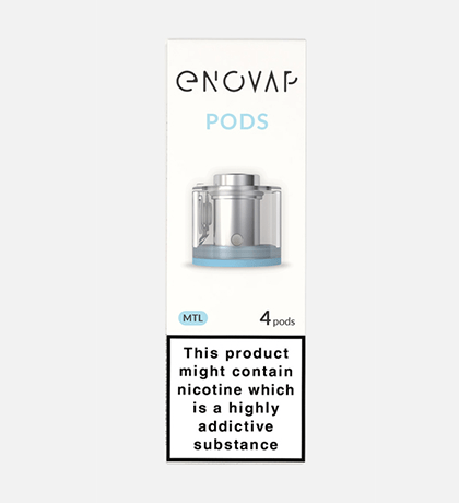 pods enovap shop cigarette electronique qualité francaise